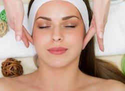 Beauty treatments homepage